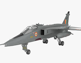 SEPECAT Jaguar 3D model