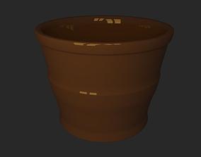 Pot jar 3D model