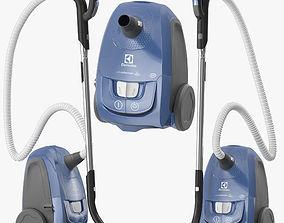 Electrolux Vacuum Cleaner 3D