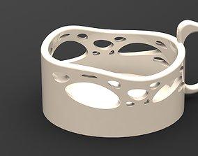 3D print model Keys Tray 4