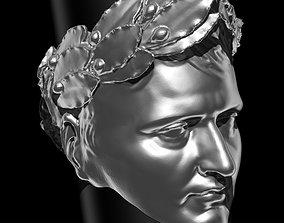 Victory Rome Man Ring 3D printable model