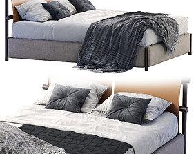 Alf Dafre bed Jetty 3D