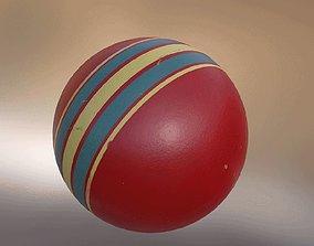 3D model Soviet Toy - Ball