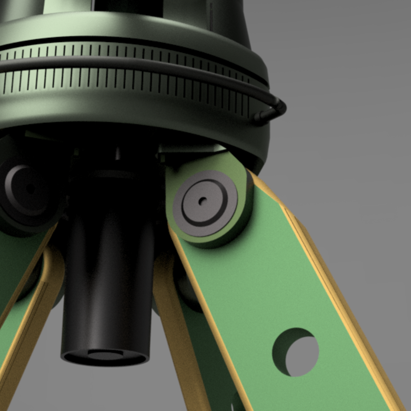 Sentry machine gun 2
