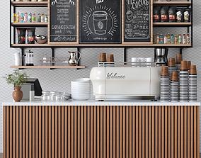 Coffee Point 7 3D model