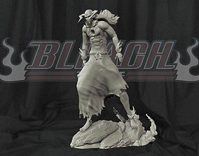 Vasto lorde Ichigo - Bleach 3d print Statue