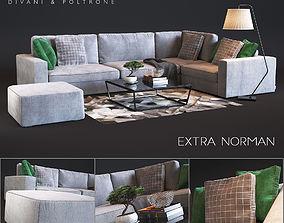Flexteam Extra - Norman norman 3D