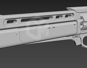 Rose - Destiny 2 3D printable model