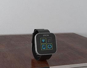 smart watch 32 am156 3D