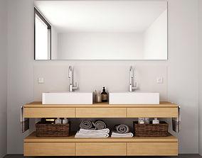 Bathroom 13 3D