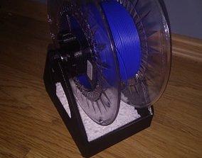 3D print model DIY Filament Spool Holder