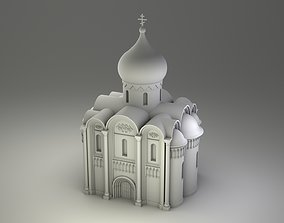 3D printable model other Church