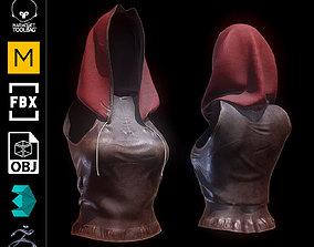 3D asset Dress 1