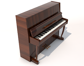 audio-device Piano 3D