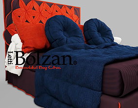 Bolzan BEAUTIFUL BIG CHIC 3D chic