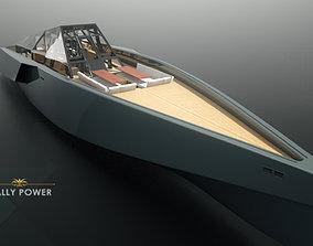 3D Wally Power 118