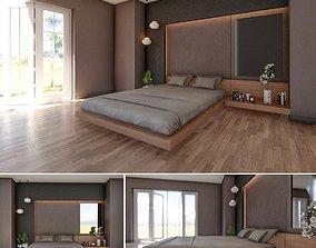 interior 3dnikmodels Bedroom 04