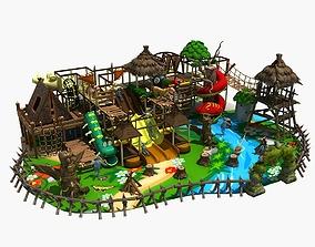 3D Amusement Park 27