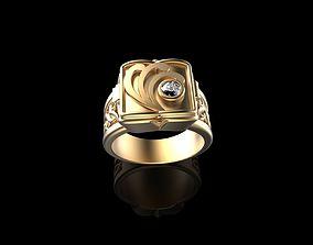 3D printable model Gold N538