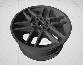 3D printable model OZ Racing 1 10th scale replica racing