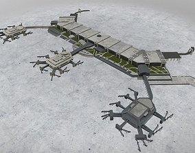 LIMC Terminal1 3D model