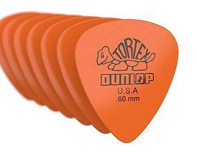 Guitar Pick gadgets 3D print model