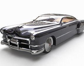Cadzzila Hot Rod 3D