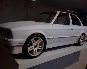 Body scale rc 1 10 car 3D print model