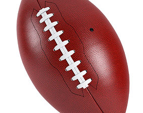 3D america football01 fun