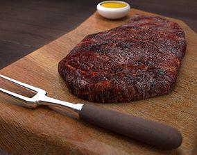 3D Meat Concept