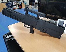 G11 type 3D print model