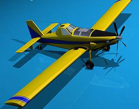 3D AT-802F Air Tanker