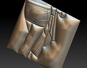 No 12 Skirt 3D printable model