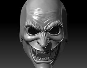 Hobgoblin mask 3D printable model