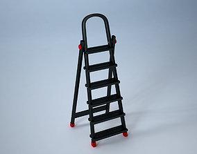 Ladder 3D plant