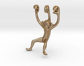 3D-Monkeys 138