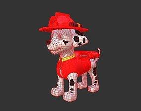 dog games 2 3D model