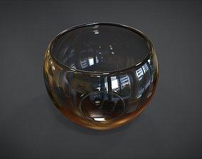 glassware Glass 3D model