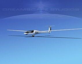 DG-400 15-Metre Motorglider V02 3D