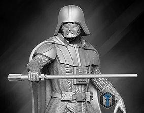 3D print model Darth Vader Figurine - Relentless