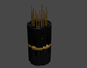 Wortrex key 3D printable model