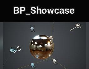 Unreal Engine 4 - Showcase Blueprint 3D blueprint