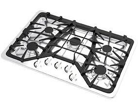 cooktop 3D Cooktop