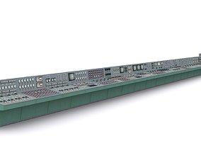3D asset Remote Control