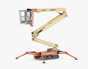 JLG X770AJ Compact Compact Crawker Boom 3D