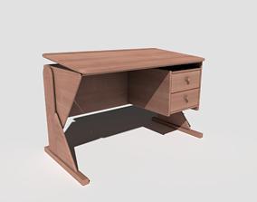 Drawing Desk 3D