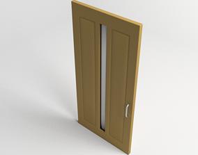3D model Door 10