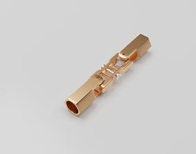 3D print model 5mm Tip for cord a-la BARAKA-style