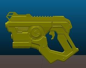 Tracer Uprising Cadett Gun Printable