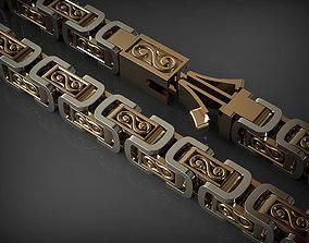 3D print model Chain link 113
